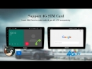 Ownice C500 Ultra Slim Android Car PC Octa Core GPS Navigation with 2 5D IPS Screen