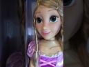 Кукла Дисней Принцесса Рапунцель 82 см.