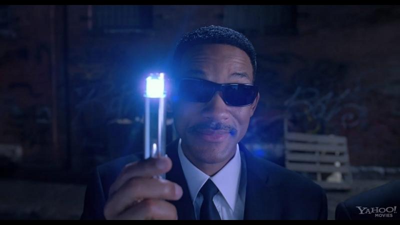 Люди в черном 1 3 Фантастика боевик комедия 1997 США BDRip 1080p LIVE
