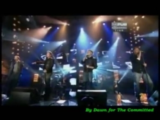 Westlife - Flying Without Wings \ World Of Our Own (Live)