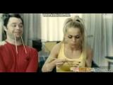 Универ - Капкан ( Кузя и Маша) - Клип
