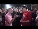 Oxxxymiron VS Слава КПСС (Гнойный) - Под Бит