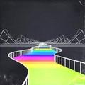 Rainbow River 8-bit #coub, #коуб