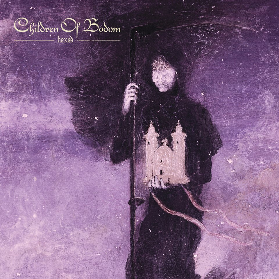 Children Of Bodom - Under Grass and Clover (Single)