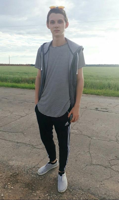 Vadim, 23, Lyubertsy
