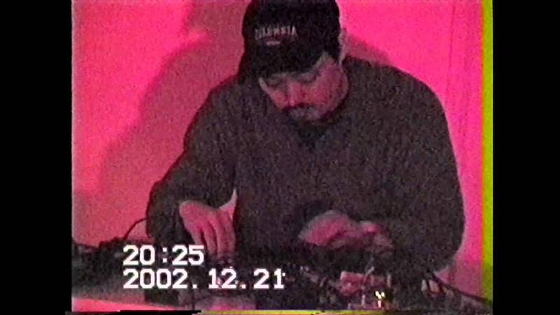 MSBR - live at C.U.E.(Kobe/Japan) 2002