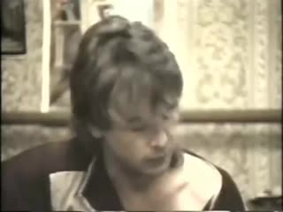 Александр Башлачев - Пляши в огне