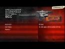ВСС (винтовка снайперская специальная)