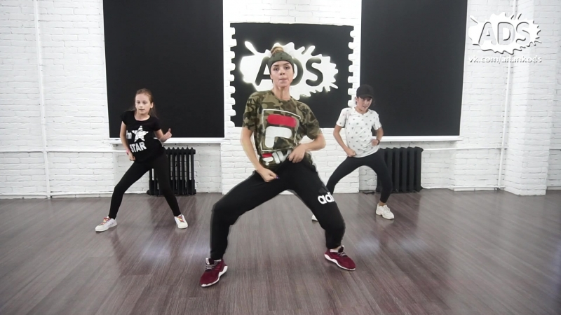 ANANKO DANCE SCHOOL_Choreo by Natallia ANANKO_Snoop dog - drop it