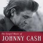 Johnny Cash альбом The Gospel Music Of Johnny Cash