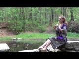 Lonely shepherd - soprano recorder (Buslaeva Ilona)