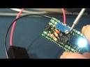 Преобразователь напряжение ток для светодиода