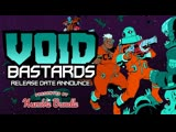 Humble Bundle Presents Void Bastards - Release Date Trailer