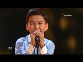 «Ты супер!»_ Даулетхан Аканов, 13 лет, Казахстан. «Джулия»