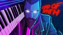 ISIDOR - LORD OF SYNTH [FULL ALBUM]