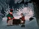 Двенадцать месяцев мультфильм 1956 год