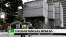 Venezuela denuncia sabotaje eléctrico tras el apagón masivo