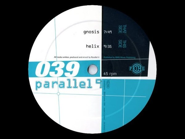 Parallel 9 - Gnosis