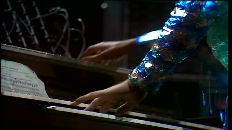 Emerson Lake Palmer The Gnome