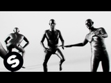 Hasse de Moor &amp GLD - WORK (Official Music Video)