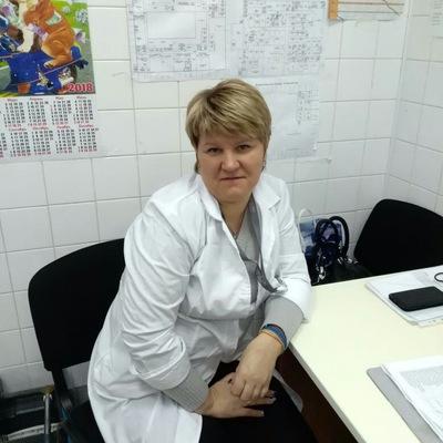 Марина Бровкина