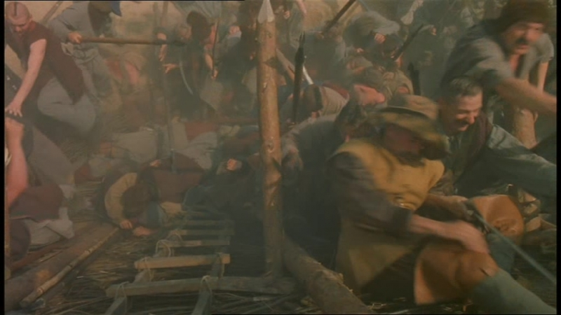 Огнем и мечом_Ogniem i Mieczem (1999) часть 10