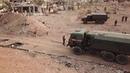Невероятные кадры Армия России вошла в последнюю крепость боевиков в Гуте реакция жителей