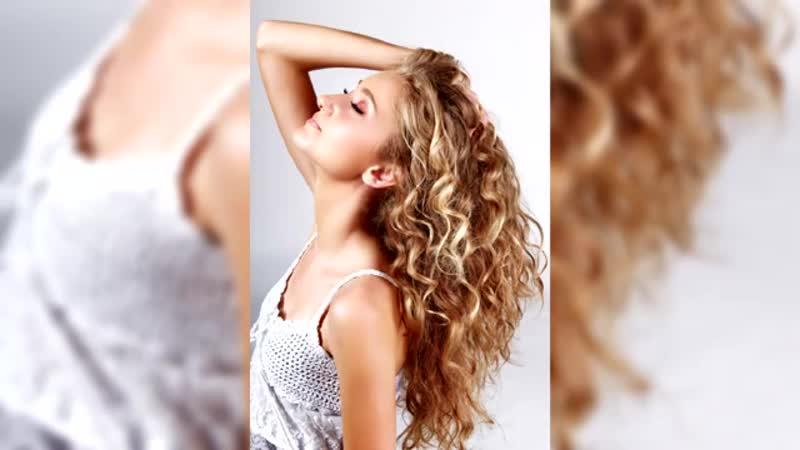 Вот что нельзя делать, если волосы сильно вьются