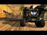 Dirty Drivin' Arcade Trailer (Specular InteractiveRaw Thrills)