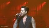 Q ueen + Adam Lambert - I W ant It All - P ark Theater - Las Vegas - 9.8.18