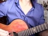 Гитара, Е.Левин - гр.