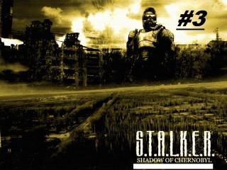 DOLBANATOR 174: S.T.A.L.K.E.R. Тени Чернобыля #3