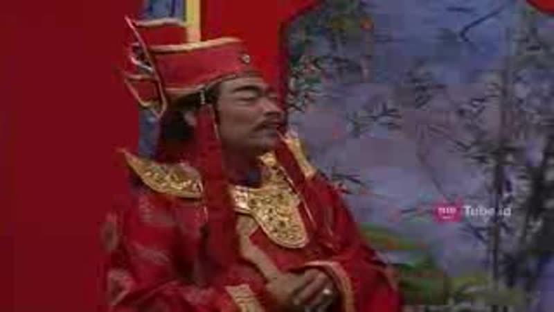 Ketoprak Humor Episode 8 Sun Go Kong Siluman Lebah Hitam part 1