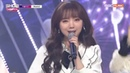Lovelyz Special Stage Show Champion (1/16/2019)