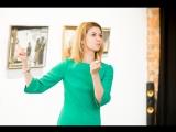 Мила Лаврова - отзыв о Speak On