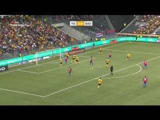 Young Boys - Basel 7_1 23.09.2018