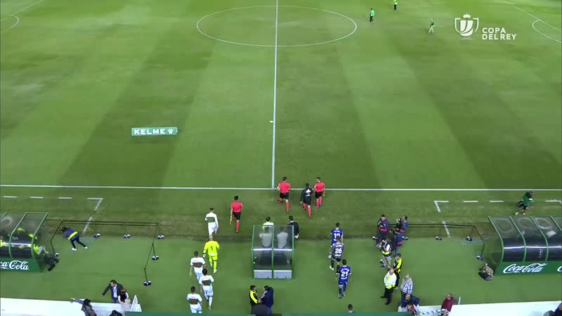 Elche CF vs Córdoba CF (1-4) - Extended Highlights