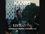 KAARIS #livraison