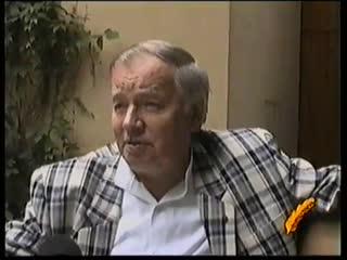 Мне из Переделкино привезли чемодан видео кассет! Архив из Переделкино и не только!) #андрейвознесенский