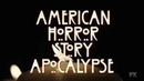 All American Horror Story Opening Themes 1 - 8