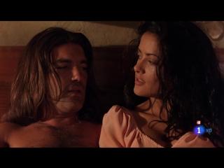 Desperado sexy escenes 03 - 01 Salma Hayek