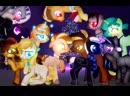 (Новогодний клип)Они взорвали интернет (Опубликовано: 31 дек. 2017 г.)