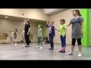 Студия моды Астерия - Урок хореографии