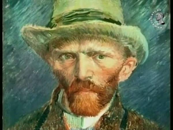 Постимпрессионисты. Ван Гог\Van Gogh Post Impressionists Cromwell TV rip by mikloeff