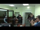 суд над Аллой Беспаловой