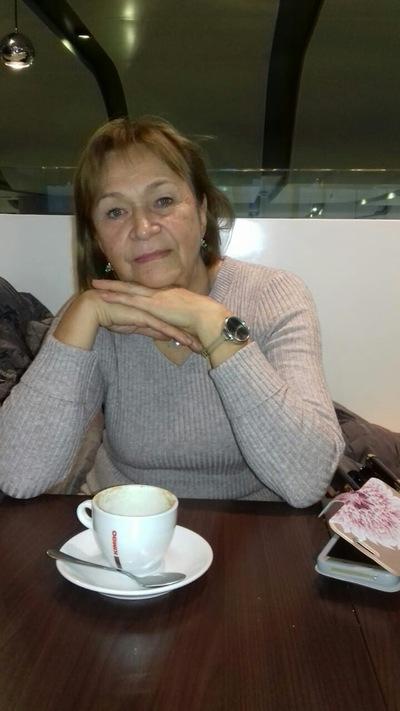 Наталия Круглова