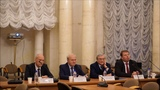 Пресс-конференция в РАН о Russian Science Citation Index, 25 Oct 2018