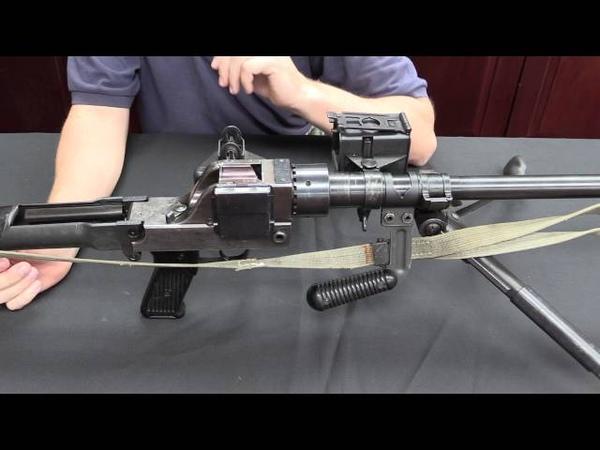 Granatbuchse GrB-39 Antitank Rifle » Freewka.com - Смотреть онлайн в хорощем качестве