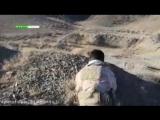 Учения иранского спецназа
