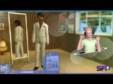 [The Sims 2] ПРИКЛЮЧЕНИЯ АШОРА/ИГРУЛЬКИ С SFP!!!